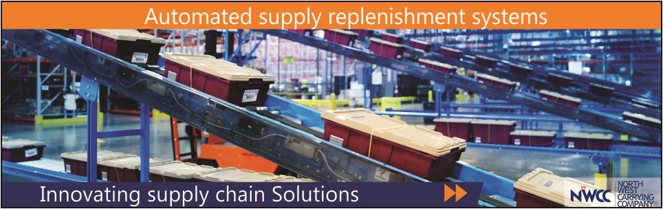 automated supply replenishment systems