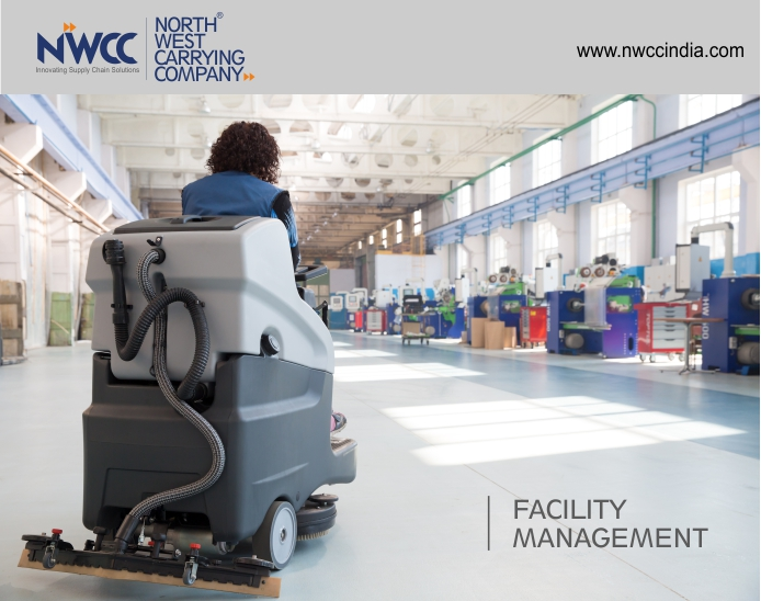 facality managment nwcc