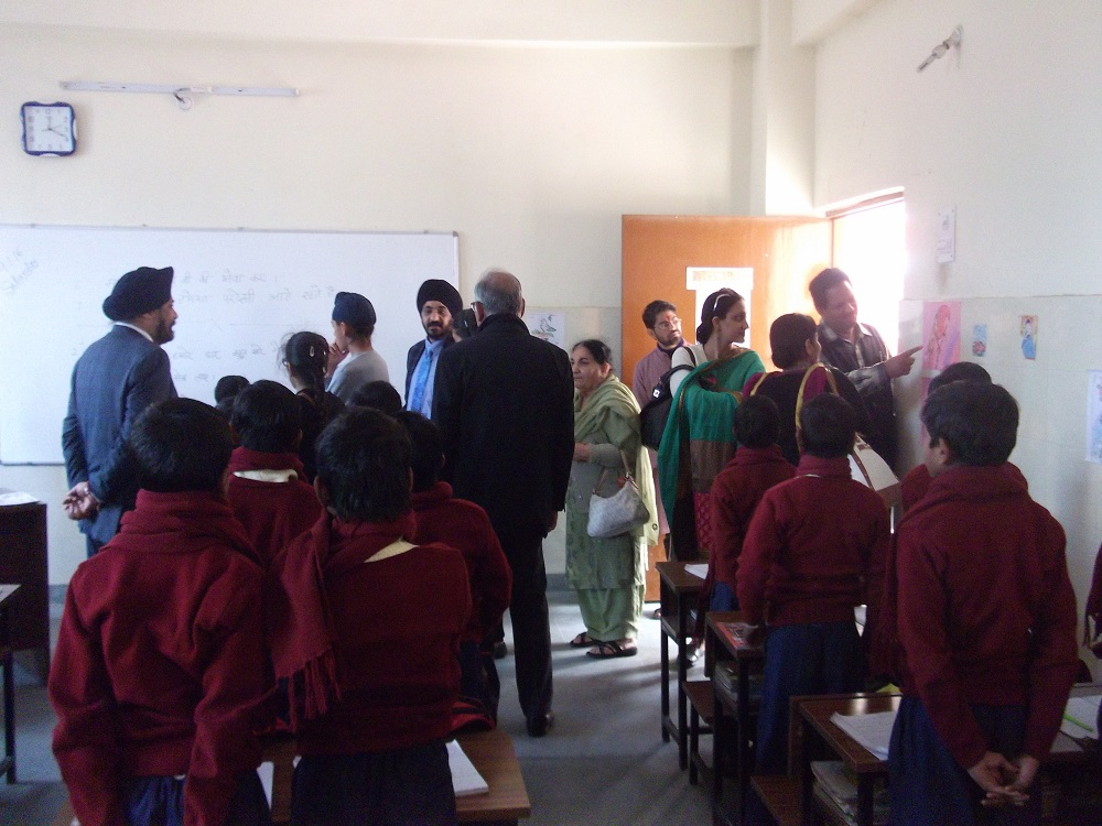 CSR Activities – Soshit Seva Sangh School Patna-6