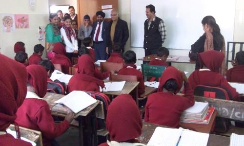CSR Activities – Soshit Seva Sangh School Patna-5