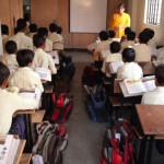 CSR Activities – Soshit Seva Sangh School Patna-2