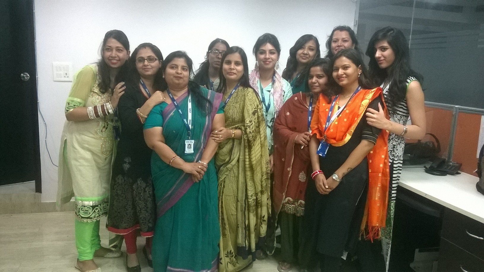 Women's Day Celebration 2016-7