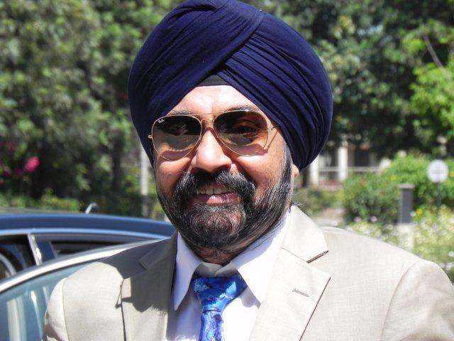 Harjeet Singh Sachdeva, Director-1