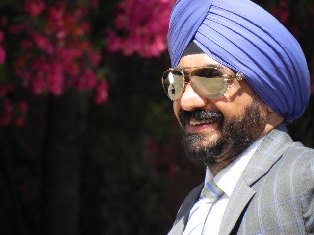 Harpreet Singh Sachdeva, Director-1