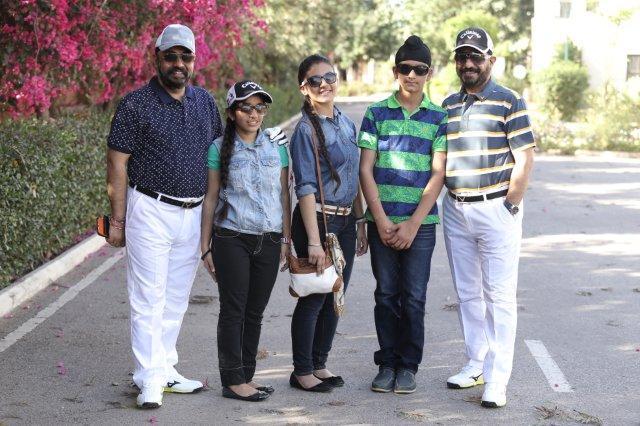 Directors Family