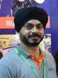 Daljeet Sir