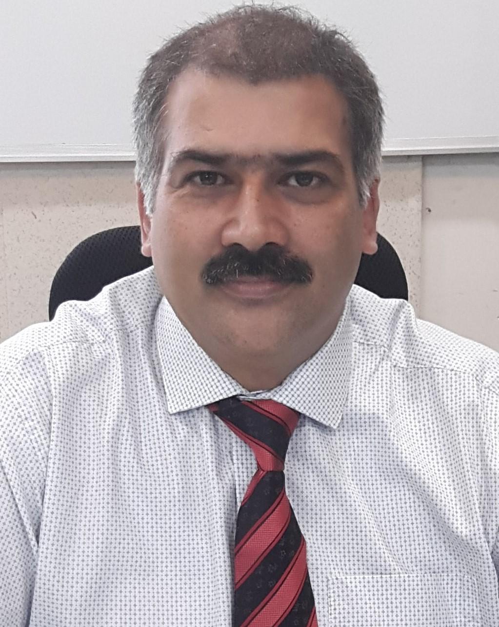 Ravi Kaul