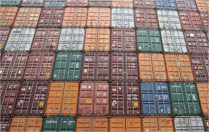 Indian Logistics