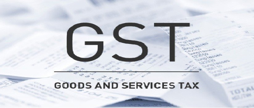 GST Tax implimentation